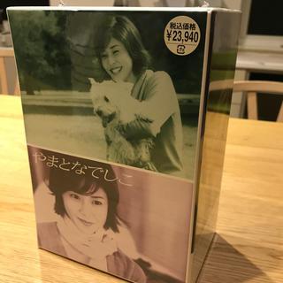 やまとなでしこ DVD-BOX(TVドラマ)