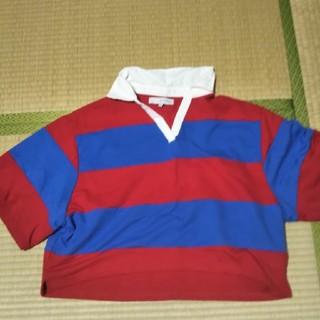 ウィゴー(WEGO)のラガーシャツ (ポロシャツ)