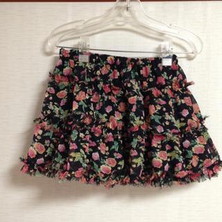 チュー(CHU XXX)のキュロットスカート(ミニスカート)