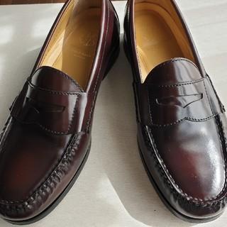 コールハーン(Cole Haan)の【タミオ様専用】コールハーン ローファー 革靴 26.0センチ相当(ドレス/ビジネス)