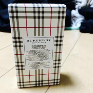 バーバリー(BURBERRY)のBurberry 香水(ユニセックス)