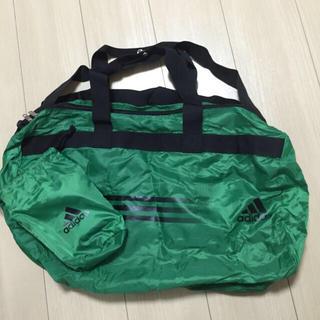 アディダス(adidas)のadidas☆ボストンバッグ(トラベルバッグ/スーツケース)