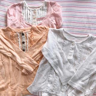 ビケット(Biquette)のビケット、クーラクールトップスまとめ売り(Tシャツ/カットソー)