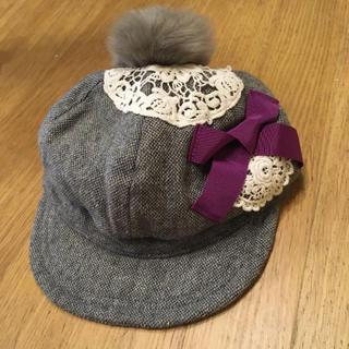 セラフ(Seraph)のセラフ キャスケット (帽子)