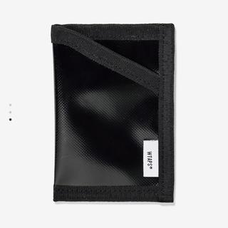 ダブルタップス(W)taps)の WTAPS CARD CASE POLY DESCENDANT(名刺入れ/定期入れ)