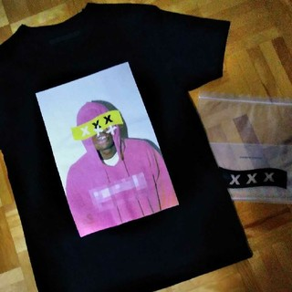 ジィヒステリックトリプルエックス(Thee Hysteric XXX)のトリプルエックスTシャツ(Tシャツ/カットソー(半袖/袖なし))