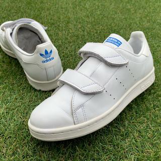 アディダス(adidas)の美品24 adidas FAST アディダス ファスト C427(スニーカー)