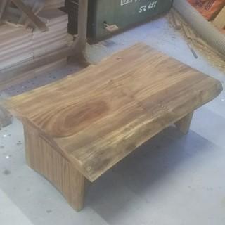 宮崎県産楠 センターテーブル ダイニングテーブル 一枚板(ローテーブル)