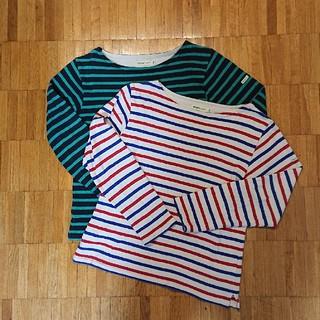 ビームス(BEAMS)のまっちゅん様専用!2枚セット❗BEAMS mini 130(Tシャツ/カットソー)