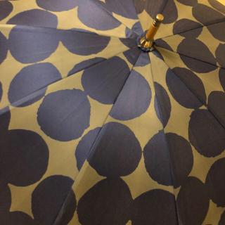 ソウソウ(SOU・SOU)のSOU・SOU × MOON BAT 傘 長傘 雨傘 百貨店仕様 日本製 最安値(傘)