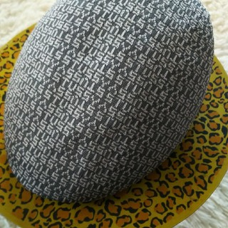 ステューシー(STUSSY)のハンチング(ハンチング/ベレー帽)