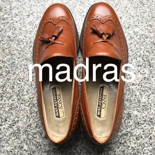 マドラス(madras)のマドラスタッセル(ドレス/ビジネス)