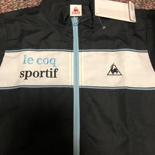 ルコックスポルティフ(le coq sportif)のルコック スポルティフ ジャンバー(ナイロンジャケット)