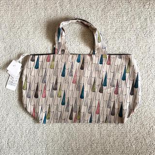 ミナペルホネン(mina perhonen)の専用です!  新品♡ミナペルホネン  パニーニ バッグ サニーレイン bag(トートバッグ)