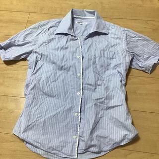 セマンティックデザイン(semantic design)のsemantic design(セマンティックデザイン)半袖シャツ中古品(シャツ)