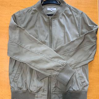 ナチュラルビューティーベーシック(NATURAL BEAUTY BASIC)のジャケット(ブルゾン)