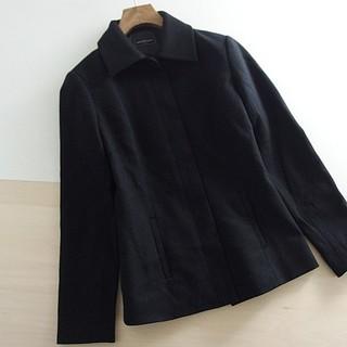 クイーンズコート(QUEENS COURT)の冬物 ⚫QUEENS COURT⚫ クイーンズコート ウールジャケット 2 ♪(その他)