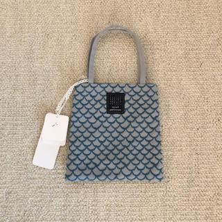ミナペルホネン(mina perhonen)の新品♡ミナペルホネン  マーメイド  ミニ バッグ  bag(ハンドバッグ)