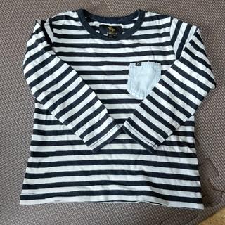 マーキーズ(MARKEY'S)のMARKEY'S ボーダーTシャツ(Tシャツ/カットソー)