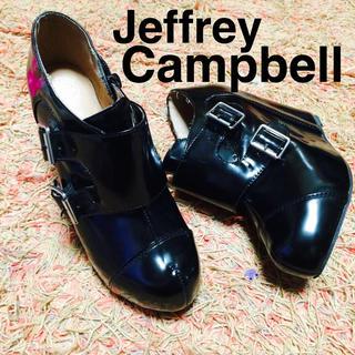 ジェフリーキャンベル(JEFFREY CAMPBELL)のNeneさま専用(ローファー/革靴)