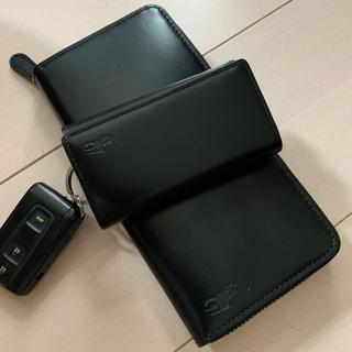 ポロラルフローレン(POLO RALPH LAUREN)のPolo 財布キーケースセット(長財布)