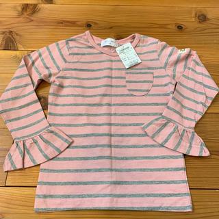 ⭐️値下げ⭐️新品 ロンT サイズ110(Tシャツ/カットソー)