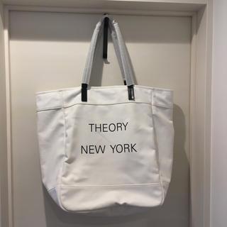 セオリー(theory)のTheory トートバッグ ユニセックス(トートバッグ)