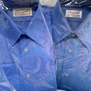 チヨダ(Chiyoda)のカッターシャツ 2枚セット(シャツ)