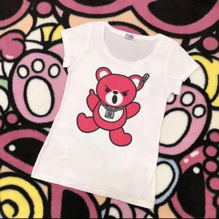ヒステリックグラマー(HYSTERIC GLAMOUR)の▶︎ 込 5,386円(Tシャツ(半袖/袖なし))