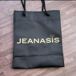 ジーナシス(JEANASIS)のGreen様専用☆JEANASIS限定ショッパー(ショップ袋)