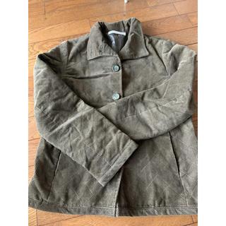 サマンサモスモス(SM2)のアンラシーネのジャケット(テーラードジャケット)