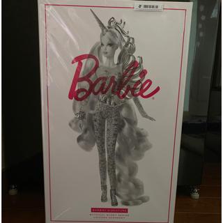 バービー(Barbie)のバービー  ユニコーン(ぬいぐるみ/人形)