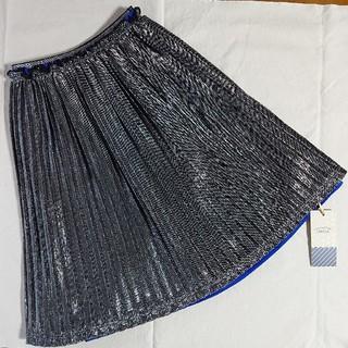 ユニカ(UNICA)のUNICA ユニカ プリーツスカート 130(スカート)
