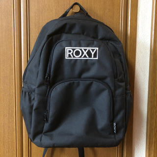 ロキシー(Roxy)のROXYリュック美品(リュック/バックパック)