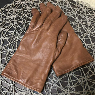 クロエ(Chloe)のChloe/レザーグローブ/手袋(手袋)