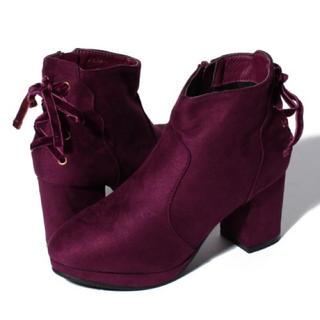 新品 定価6490円 ナイスクラップ ブーツ  Sサイズ 大特価セール‼️(ブーツ)