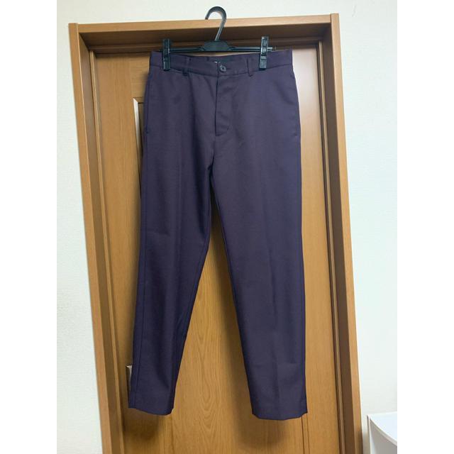 Edition(エディション)のEdition スラックス メンズのパンツ(スラックス)の商品写真