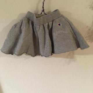 ドアーズ(DOORS / URBAN RESEARCH)のチャンピオン ミニスカート 100(スカート)