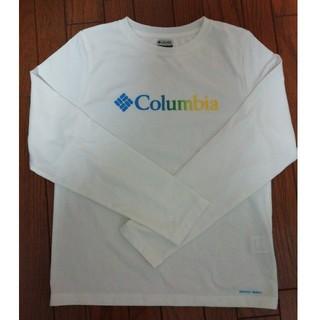 コロンビア(Columbia)のColumbia ロングTシャツ(Tシャツ(長袖/七分))