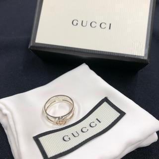 グッチ(Gucci)のグッチ GUCCI 指輪 13号(リング(指輪))