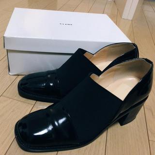 ステュディオス(STUDIOUS)のCLANE ローファー(ローファー/革靴)