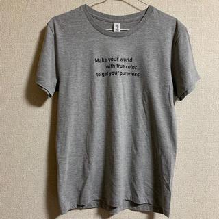 下野紘 Tシャツ(声優/アニメ)