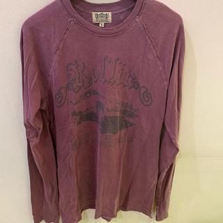 ジューシークチュール(Juicy Couture)のジューシークチュール ロンT(Tシャツ/カットソー(七分/長袖))