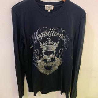 ジューシークチュール(Juicy Couture)のジューシークチュール スカルロンT(Tシャツ/カットソー(七分/長袖))