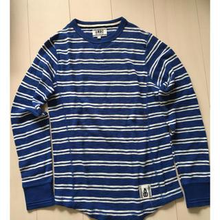 コーエン(coen)のコーエン 長袖TシャツメンズXS(Tシャツ/カットソー(七分/長袖))