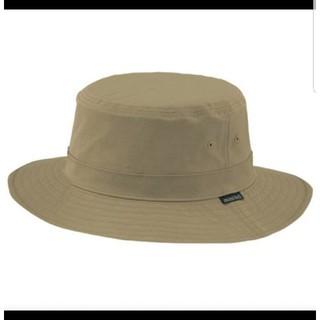 モンベル(mont bell)の【未使用】男女兼用 mont-bell 耐久撥水 帽子 ストレッチハット(ハット)