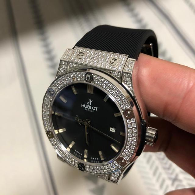 ウブロ 時計 スーパー コピー 時計 激安 | HUBLOT - 専用出品2の通販 by MIKI's shop