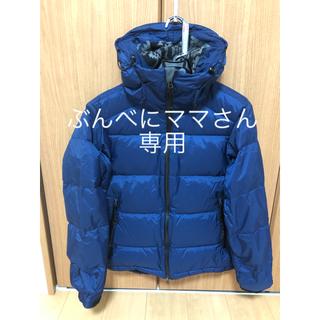 ナンガ(NANGA)のアーバンリサーチ DOORS × NANGA  青  メンズ (ダウンジャケット)