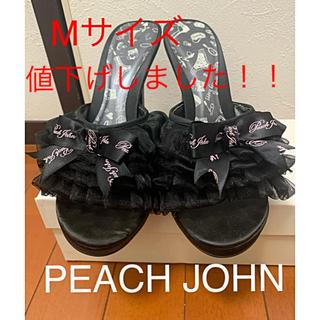 ピーチジョン(PEACH JOHN)のPEACH JOHN ハイヒール(ハイヒール/パンプス)