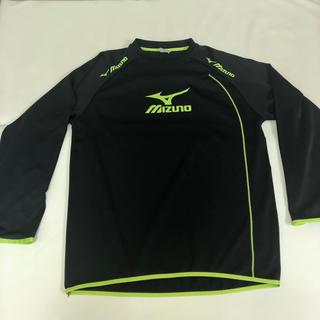 ミズノ(MIZUNO)のMIZUNO ロンt(Tシャツ/カットソー(七分/長袖))
